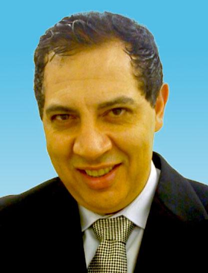 Dr. Gilberto Brandão - Secretário Geral