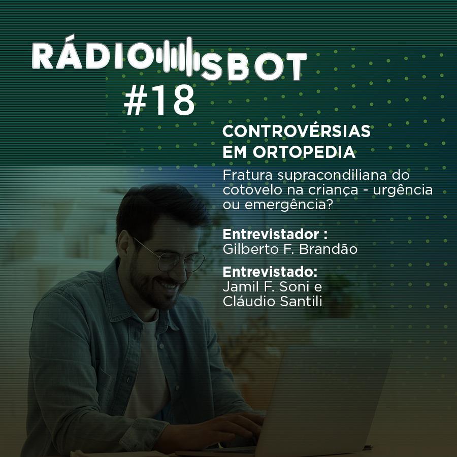 Novo Episódio Rádio SBOT