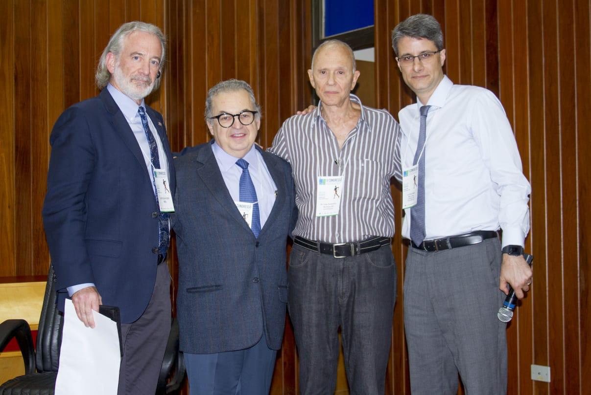 Fotos do II Congresso  SBACM