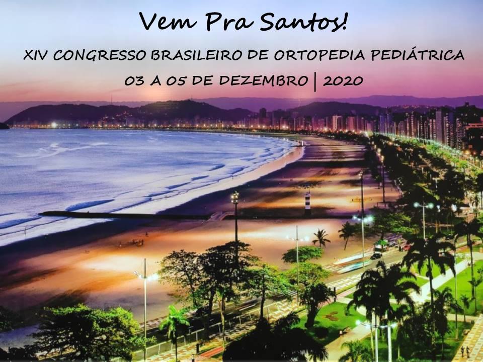 Vem para Santos