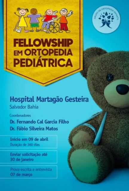 Fellowship Hosp. Martagão Gesteira